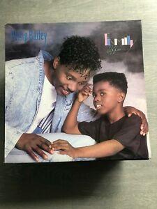 Philip Bailey-Family Affair Vinyl LP