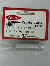 KYOSHO Front One Way Shaft (46) FM513