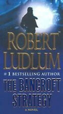 The Bancroft Strategy by Robert Ludlum (2007, Paperback)