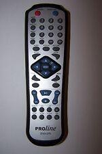 PROLINE DVD Télécommande Pour DVD1270