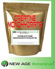 CREATINE  Monohydrate - PURE - 500g
