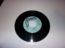 Merge Featuring Debbie A: Let's Have Some Fun / Atlantic 89265 / Promo / 1987