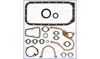 Genuine AJUSA OEM Replacement Crankcase Gasket Seal Set [54028900]