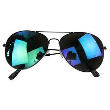 »Pilotenbrille Sonnenbrille Pornobrille Aviator Sunglasses Brille«