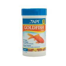 New listing Api Flakes Small Goldfish