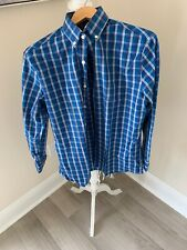 Penguin Slim Fit Long Sleeve Button Down!! New!!! 15 1/2—32/33 Size