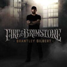Brantley Gilbert - Fuego & Brimstone Nuevo CD