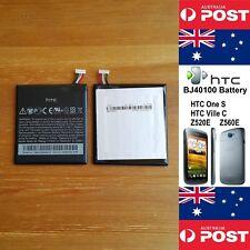 GENUINE HTC One S Ville C Z520E Z560E Battery BJ40100 1650mAh Good Quality Local