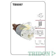 TRIDON STOP LIGHT SWITCH FOR Toyota Estima 01/00-04/03 2.4L(2AZ-FE)TBS087