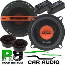Subaru Impreza 1993-07 EDGE 13cm 240 Watts Front Door Car Speakers & Tweeter Kit