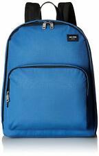 Jack Spade Men's Solid Ripstop Bookpack Admiral Blue Retail $198