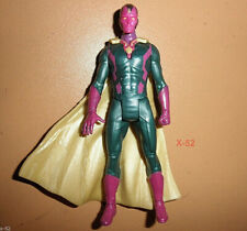 AVENGERS THE VISION movie FIGURE Paul Bettany TOY iron man MCU age of ultron