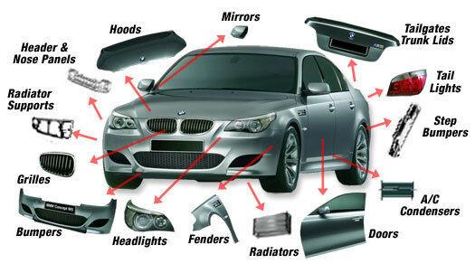 Flat Rock Auto Parts