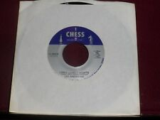 "LEE ANDREWS & THE HEARTS ""Long Lonely Nights"" Chess CH-91020"