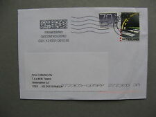 NETHERLANDS, lastday-cover Hfl-values 2013 cancellation Frankering gecontroleerd