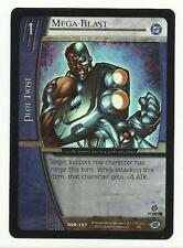 VS Systems DC Comics {Upper Deck 2004, 1st ED} DDR-157 Mega-Blast- Nice!