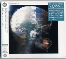 PLAID-REACHY PRINTS-IMPORT DIGIPAK CD WITH JAPAN OBI E25