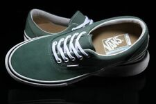 Vans Era Pro Duck Green/White Men's Classic Skate Shoes Size 6.5