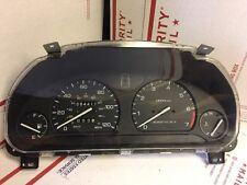 95 96 97 Subaru Legacy outback gt speedometer instrument gauge cluster 84,000