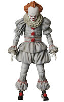 Pennywise 2017 MAFEX Action Figure No. 093 by Medicom Toys