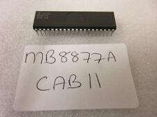 Controlador de disquete MB8877 8877 FUJITSU WD1793 equivalente de 1 piezas