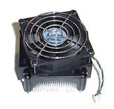 Aluminium HP 4-Pin CPU Fans & Heatsinks