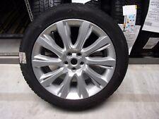 Radsatz Winterkompletträder Range Rover  (L405) LR 40 5 C21 16-7070840