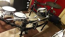Roland E-Drum Inkl. Rack V-drum Schlagzeug Zubehör