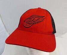 Detroit Red Wings NHL hockey Cap  Hat adjustable snapback