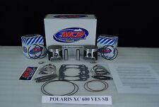 POLARIS 600 EDGE, RMK, FUSION, SWITCHBACK 2000-06  MCB DUAL RING PISTON KIT