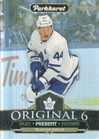 1x - 2018-19 Parkhurst Original 6 #O6-5 Morgan Rielly Toronto Maple Leafs
