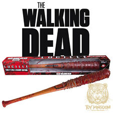 McFarlane Walking Dead TV LUCILLE (Negan's Bat) Bloody Edition 1:1 Prop Replica
