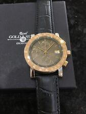 Girard Perregaux 7000 GBM Chronograph Automatic Watch