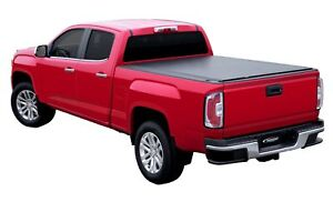 Access Tonnosport Bed Roll-Up Cover For 07-13 Chevy/GMC Full Size All 6ft 6in