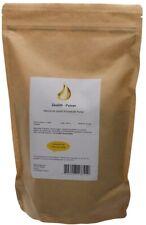 Zeolith - Pulver 1000 gramm in aluminiumfreiem Kraftpapier - Standbodenbeutel