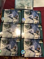 Ichiro Suzuki Seattle Mariners Tribute to 51 2001 Upper Deck Sealed 25 Card Box