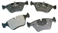 Disc Brake Pad Set-Turbo Front Autopartsource MF394