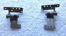 Sony Vaio VPCEJ PCG-91211M PCG-91311M LCD Display Hinges Left Right PAIR