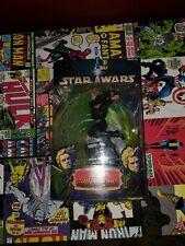 Star Wars Luke Skywalker Unleashed