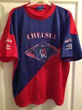 Umbro Chelsea Memorabilia Football Shirts (English Clubs)