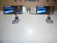 9006 Sylvania Halogen HeadLight Bulbs