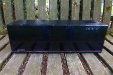 Laserline 18 Audio Cassette Storage Cabinet Storage Holder. EUC