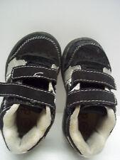 Boys Shoes Circo Size 6 Black Gray
