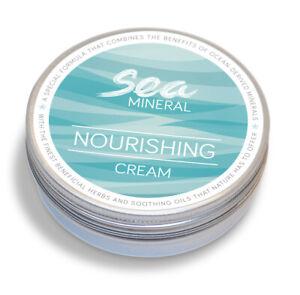 Sea Mineral Nourishing Cream
