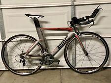 New listing BMC TT bike mens size small triathlon time trial road time machine cycling