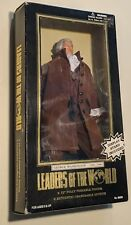 1997 President George Washington 12-inch leaders of the world action figure MINT