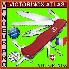 VERITABLE COUTEAU SUISSE VICTORINOX ATLAS 16 OUTILS 0.9033 NEUF PRO/FRANCAIS