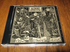 "UNHOLY CRUCIFIX ""Ordo Servorum Satanae"" CD mystifier morbosidad"