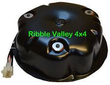 RANGE Rover L322 02-05 SOSPENSIONI PNEUMATICHE POMPA DEL COMPRESSORE RQL000014 * Originale WABCO *