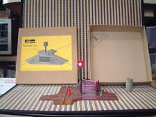 SCHUCO RARE NOS VARIANTO NR. 3061 TWO (2) WAY FUNCTIONING STOP LIGHT WITH BOX!